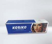 Cream-Koriko