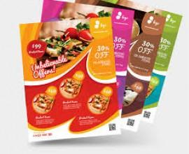 Thiết kế & In Catalogue - Tờ gấp - Tờ rơi chuyên nghiệp